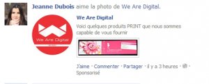 Facebook Ads - Promotion Article