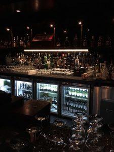 Le Bar à The Observatory, photo de Nada.hechema du site Zomato.com