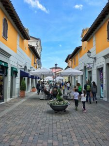Serravalle Outlet